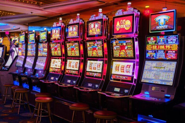 CasinoSlot Yatırım Bonusu Veren İddaa Siteleri