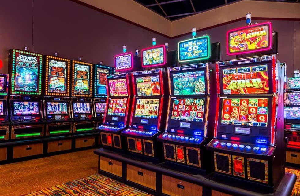 Casinoslot Yatirimsiz Bonus