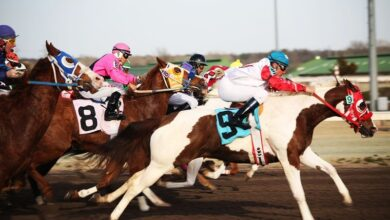 CasinoSlot Sanal At Yarışı Oyna